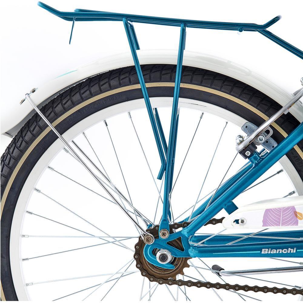 Bicicleta De Paseo Bianchi Street 20 Lady St / Aro 20 image number 1.0