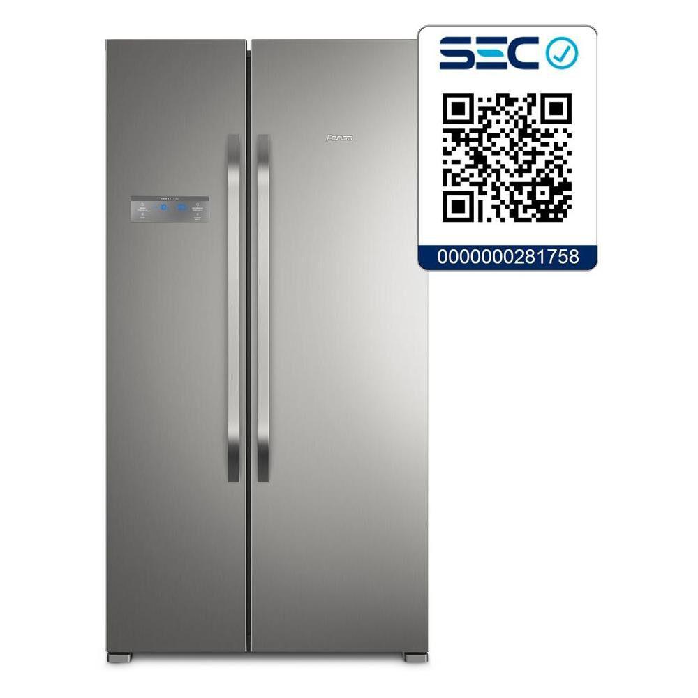 Refrigerador Fensasfx500 / No Frost / 517 Litros image number 6.0