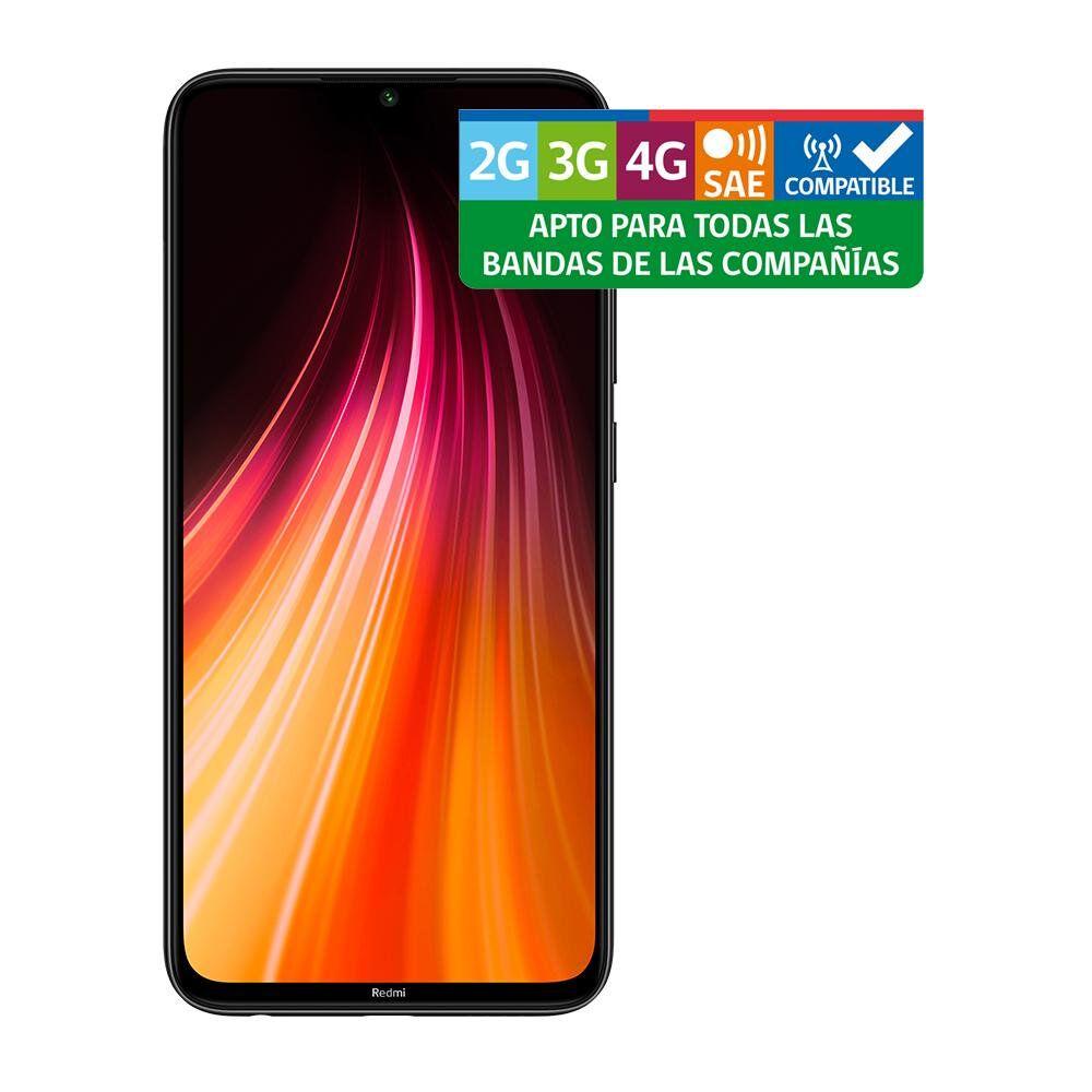 Smartphone Xiaomi Redmi Note 8 64 GB / Wom image number 5.0