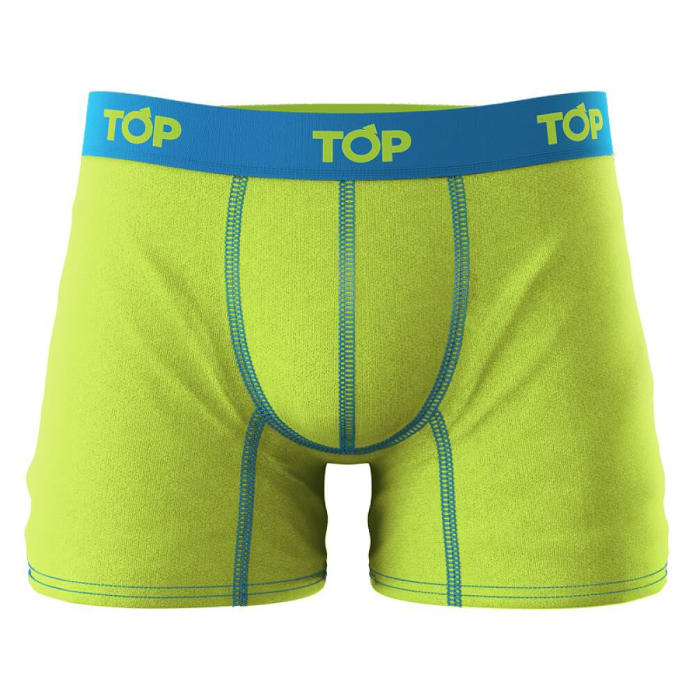 Pack Boxer Hombre Top / 3 Unidades image number 1.0