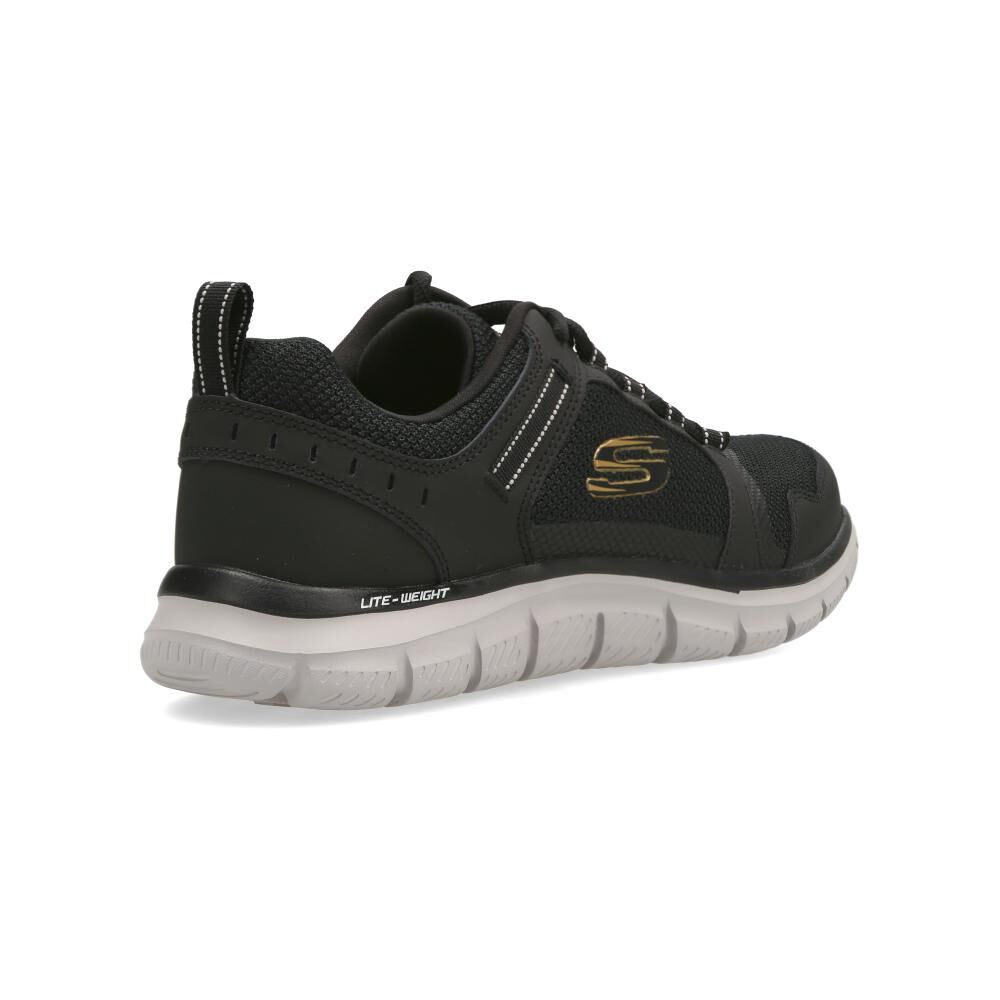 Zapatilla Running Hombre Skechers Track - Knockhill image number 2.0