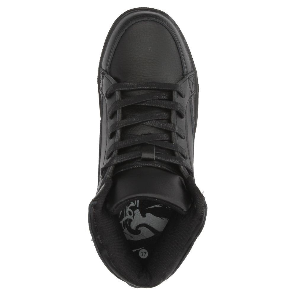 Zapato Escolar Niño Montaña image number 3.0