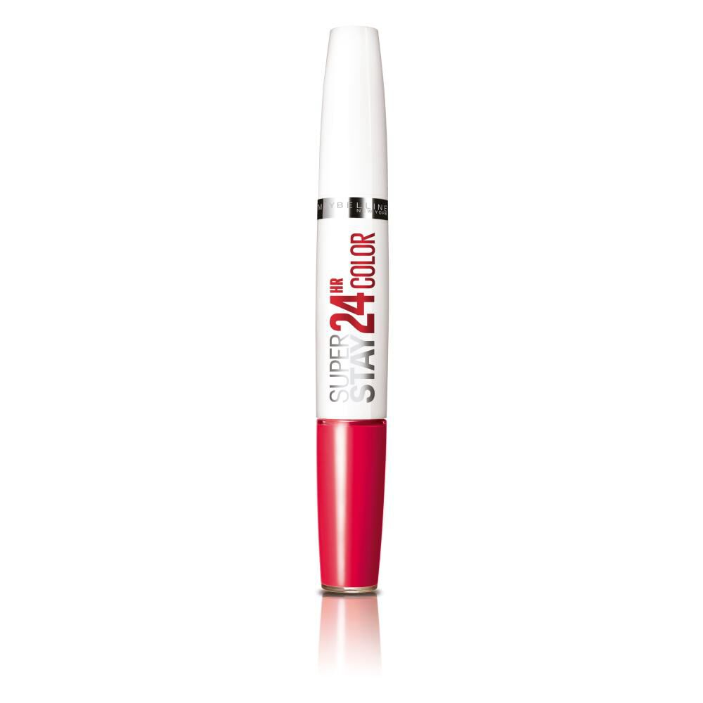 Labial Maybelline Super Stay 24Hr  / Steady Read Y image number 0.0