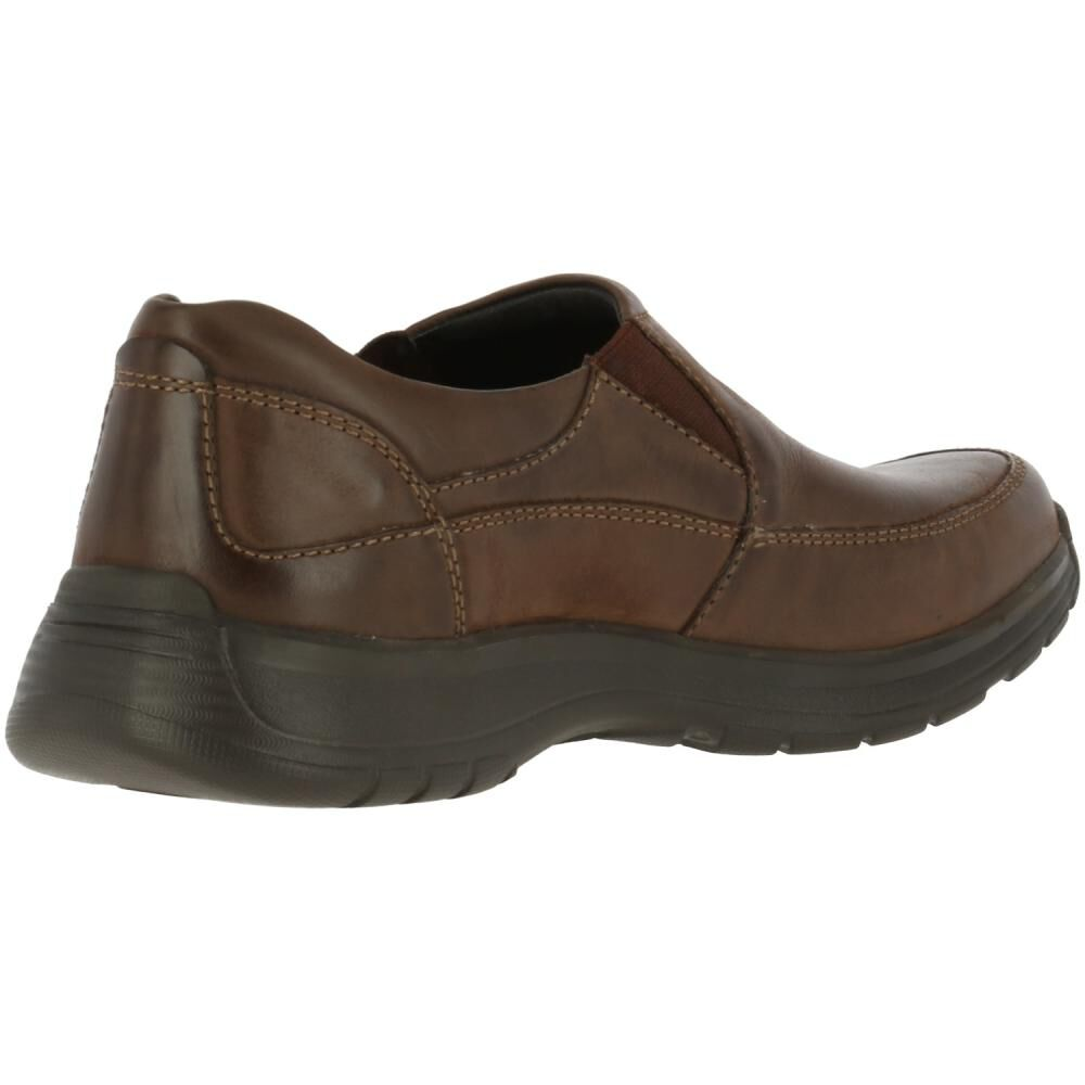 Zapato Casual Hombre Hush Puppies image number 5.0
