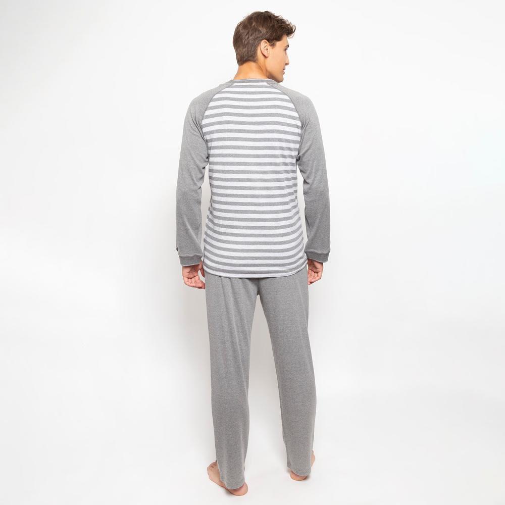 Pijama Palmers 82207 image number 1.0