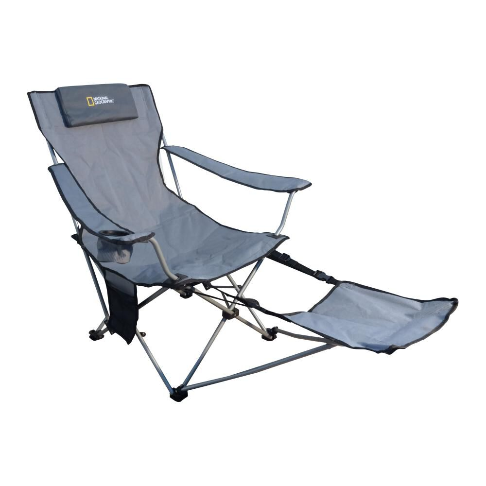 Silla Plegable National Geographic Cng919 image number 0.0