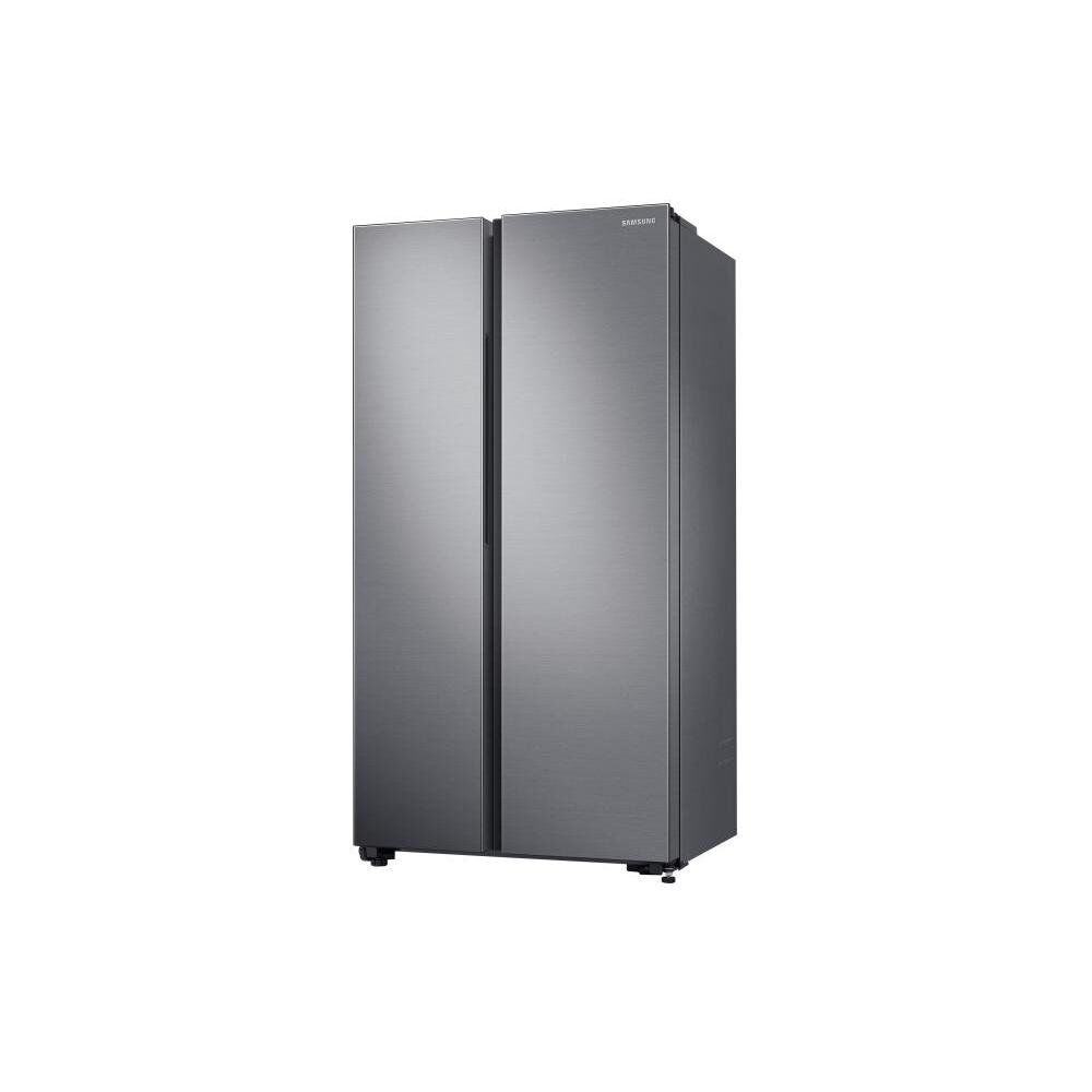 Refrigerador Side By Side Samsung   Rs62R5011M9/Zs / No Frost / 647 Litros image number 4.0