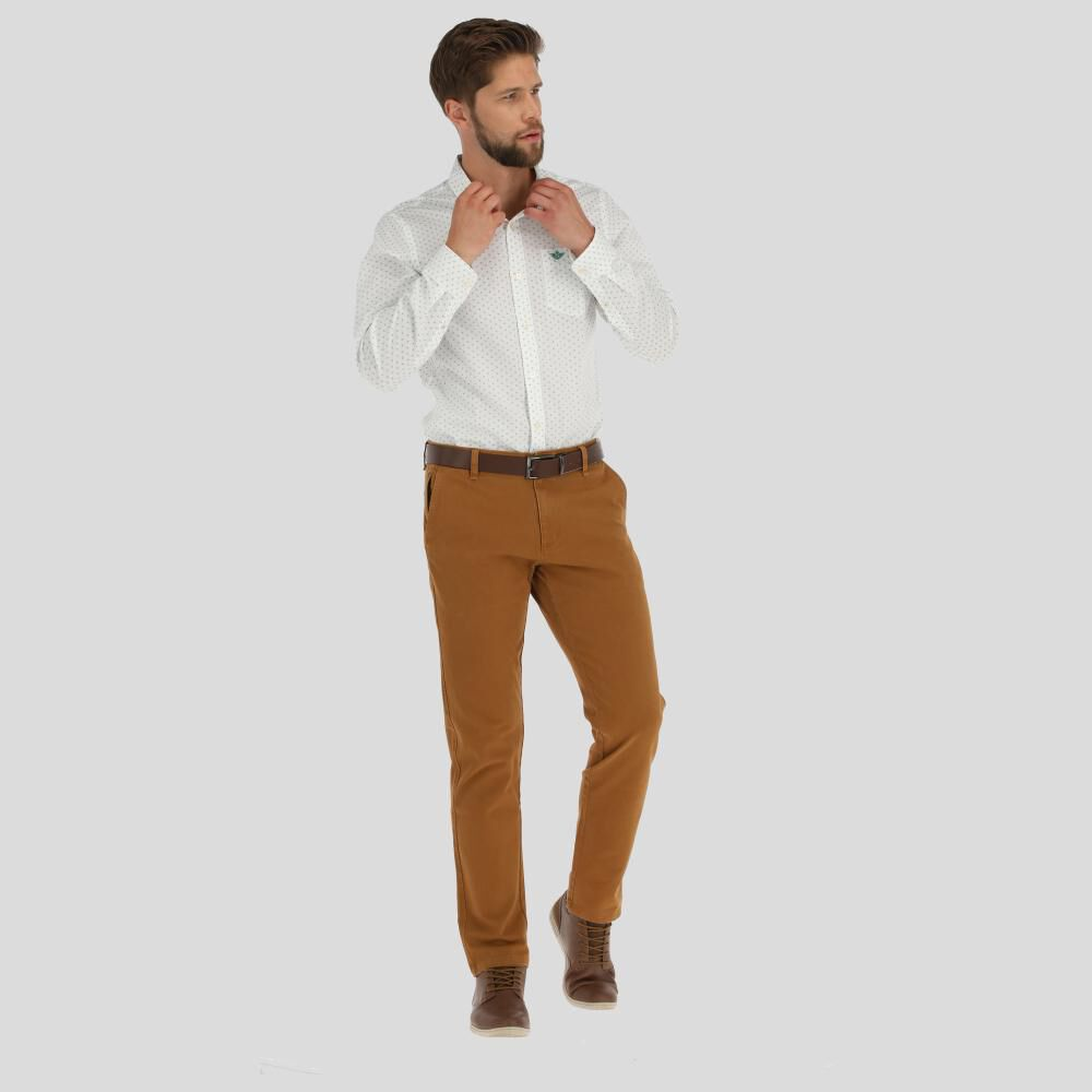 Camisa  Hombre Dockers image number 3.0