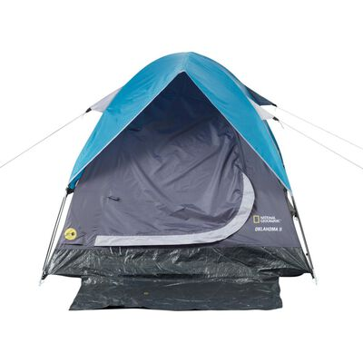 Carpa National Geographic Cng206  / 2 Personas