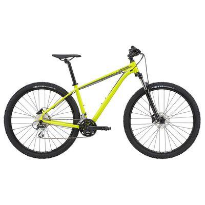 Bicicleta Mountain Bike Cannondale M Trail 6 Nyw Md  / Aro 29