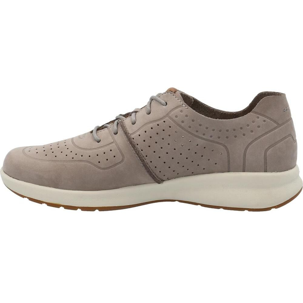 Zapato De Vestir Mujer Hush Puppies Spinal Perf Hp-670 image number 3.0