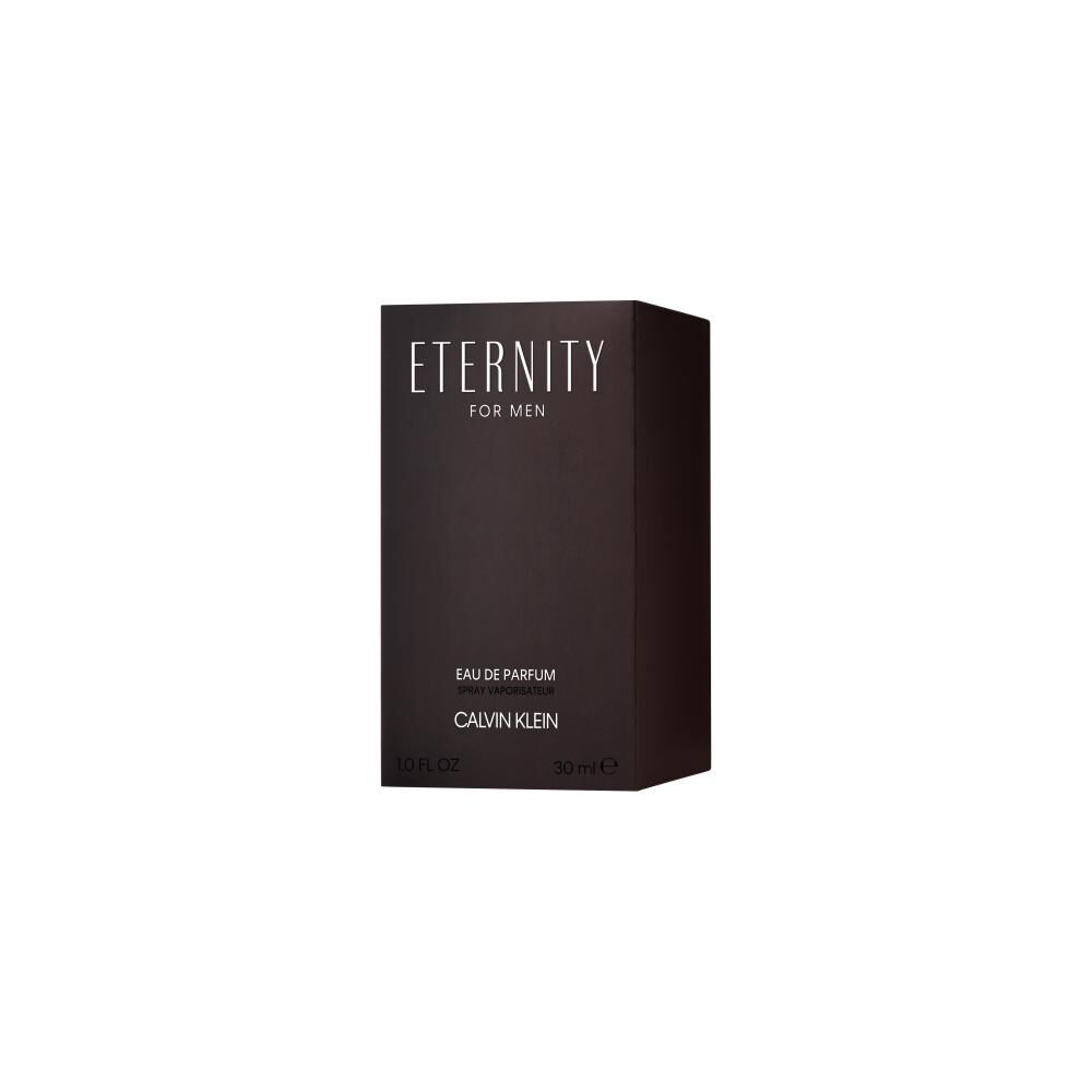 Perfume Eternity Men Calvin Klein / 30 Ml / Edp image number 2.0
