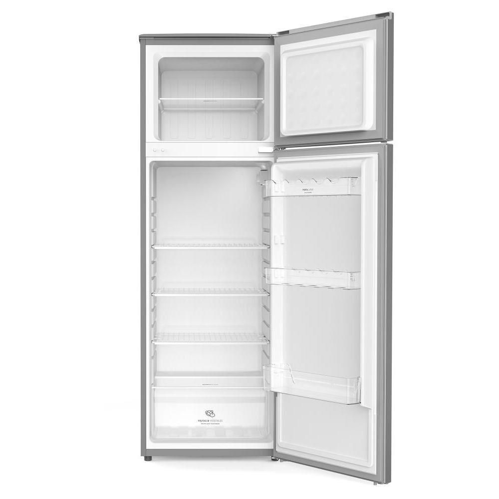 Refrigerador Mademsa Nordik 250 / Frío Directo / 251 Litros image number 1.0