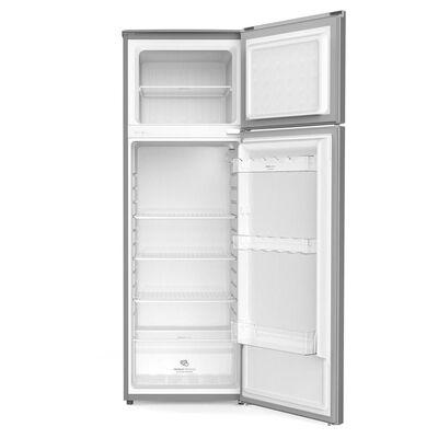 Refrigerador Mademsa Nordik 250 / Frío Directo / 251 Litros