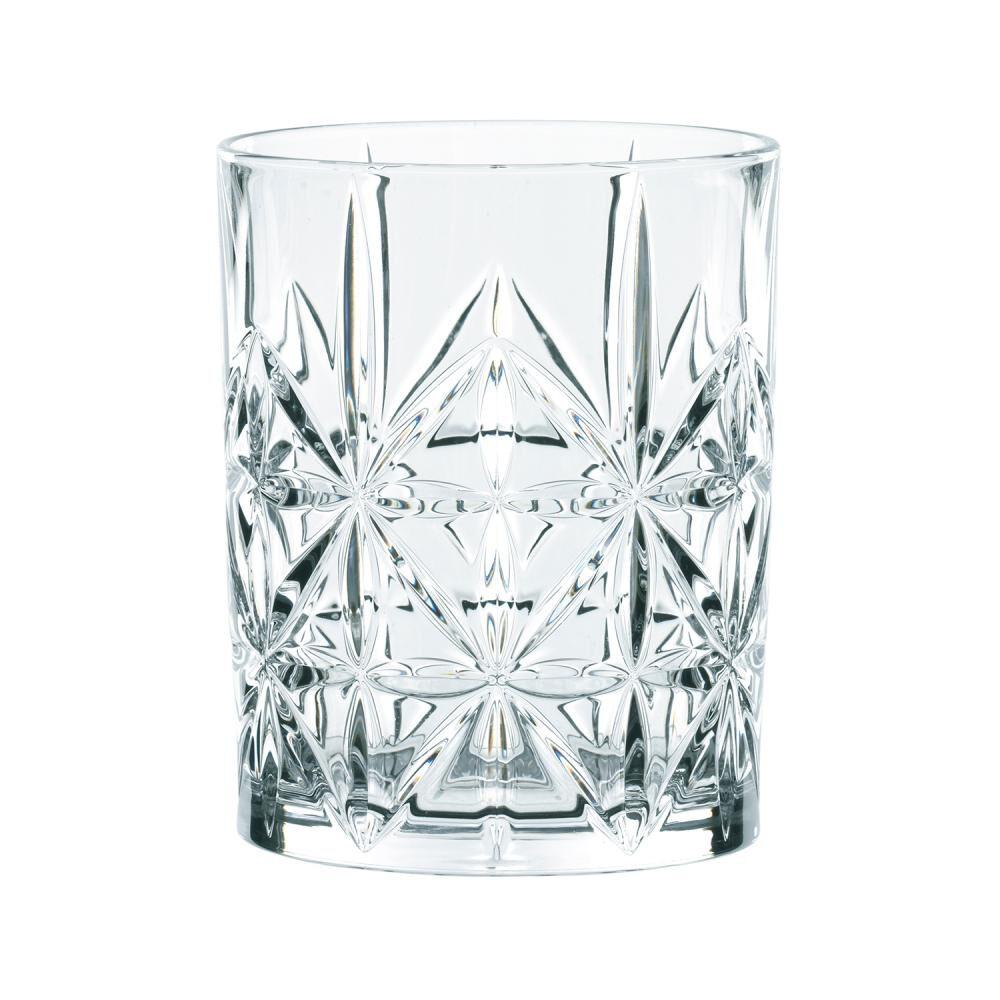 Set De Vasos Nachtmann Highland Whisky / 4 Piezas image number 0.0