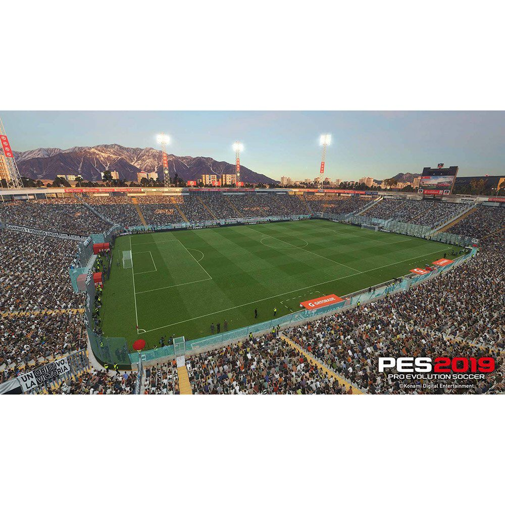 Juego Xbox One Pro Evolution Soccer 2019 image number 1.0
