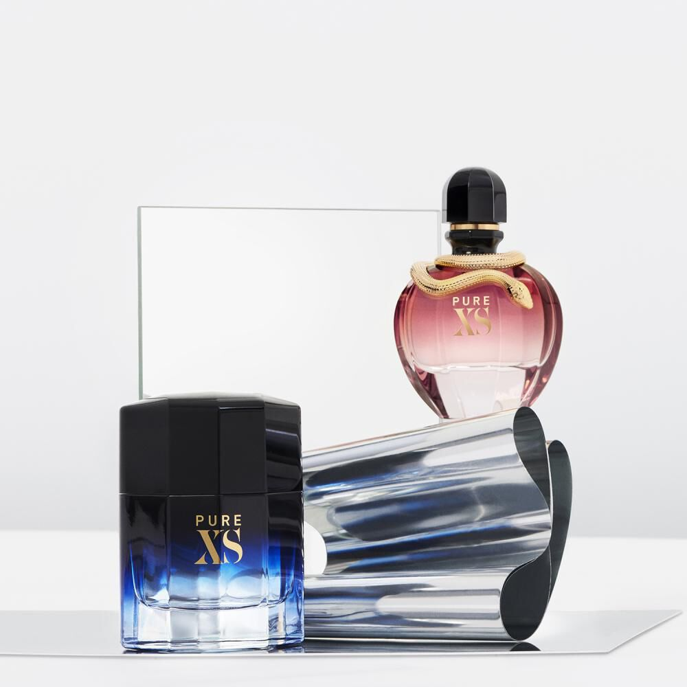 Perfume Pure Xs For Her Paco Rabanne / 50 Ml / Edp image number 5.0
