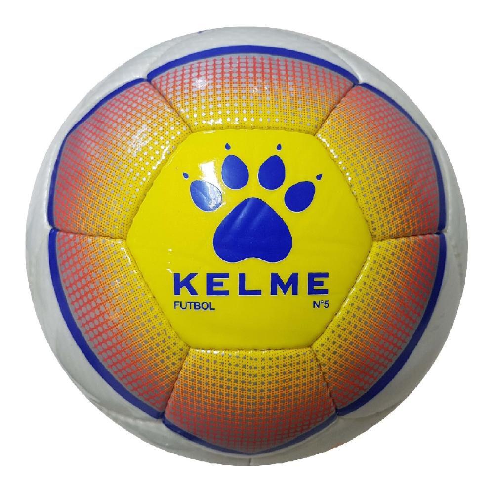 Balon De Futbol Kelme Triton, N° 5
