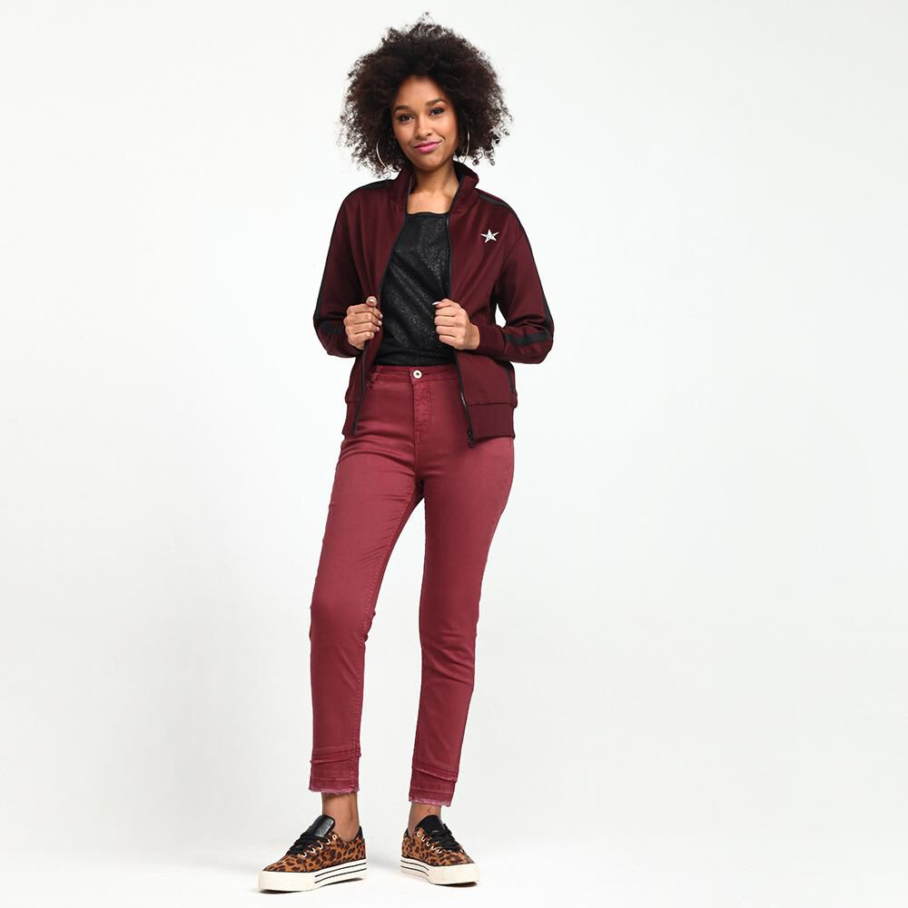 Pantalon  Mujer Rolly Go image number 1.0