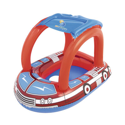 Bote Inflable Bestway Bomberos