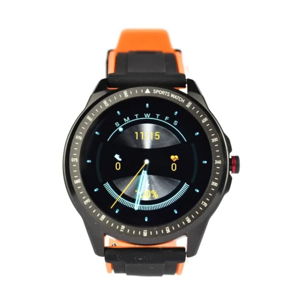 Smartwatch Lhotse Move88 image number 0.0