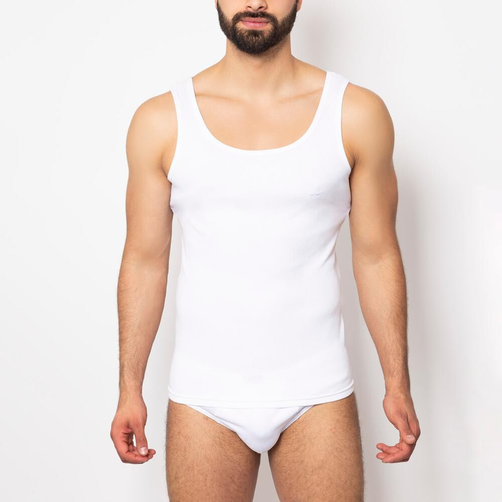 Pack 2 Camisetas Hombre Palmers image number 0.0