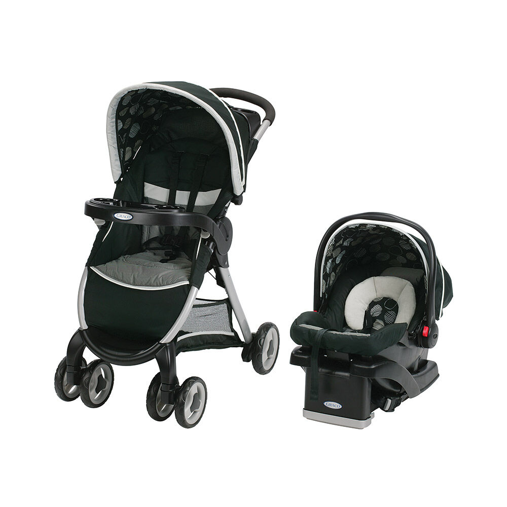 Coche Travel System Gracco 4764 image number 0.0
