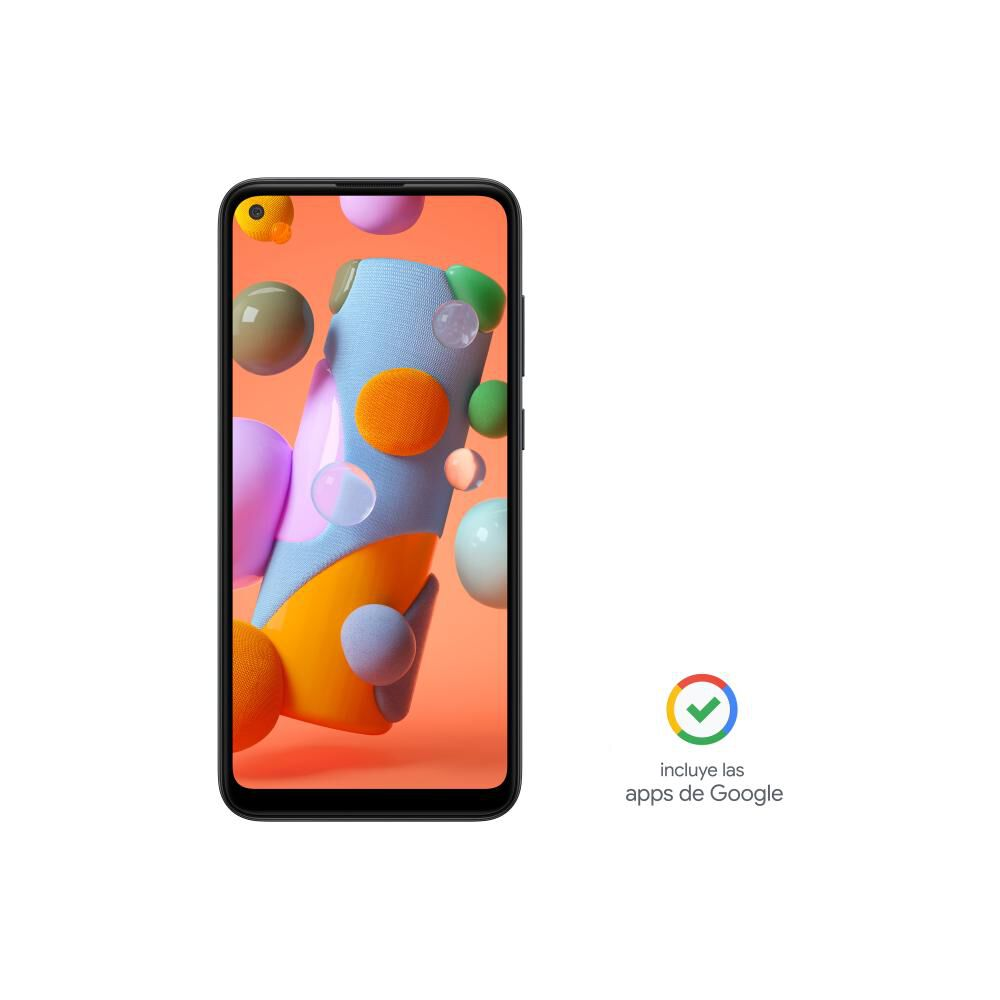 Smartphone Samsung Galaxy A11 32 Gb - Liberado image number 0.0