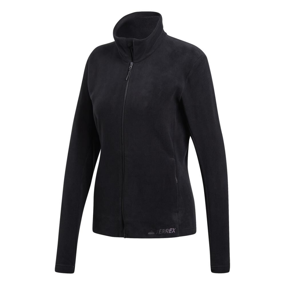 Chaqueta Deportiva Mujer Adidas image number 0.0