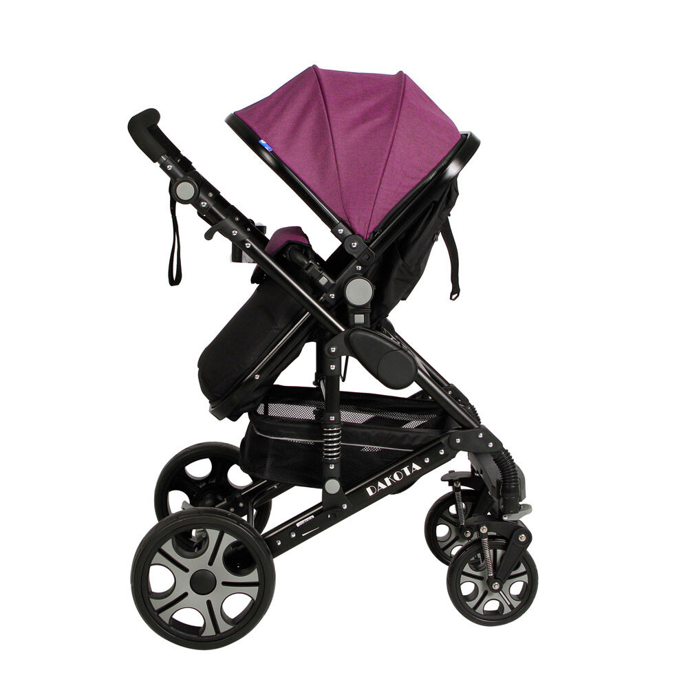Coche Travel System Bebeglo Dakota Rs-13660 image number 5.0