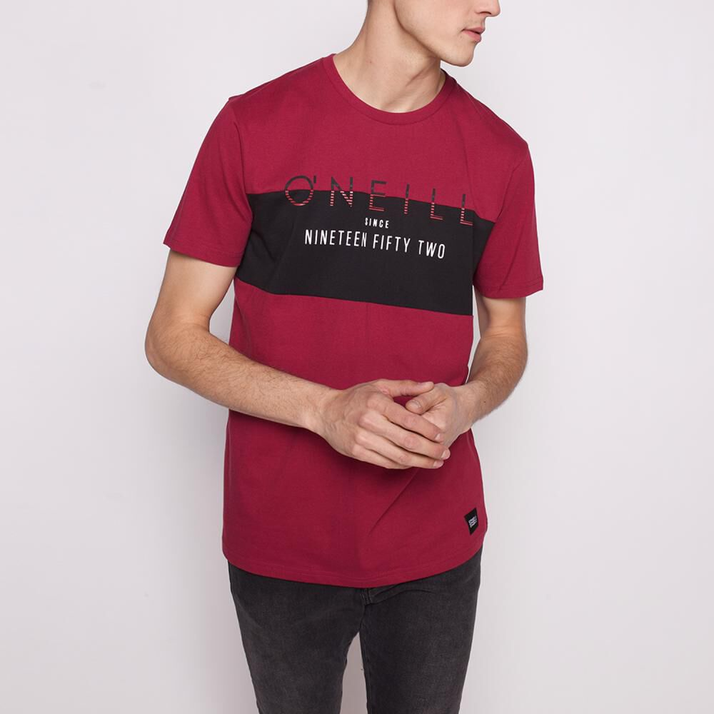 Polera  Hombre Onei'Ll image number 0.0