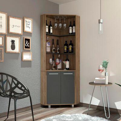 Bar Tuhome Carmenere/ 2 Puertas