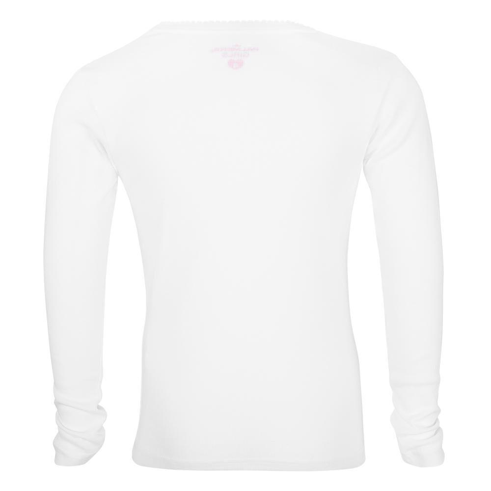 Camiseta Básico Niña Palmers / 2 Unidades image number 3.0