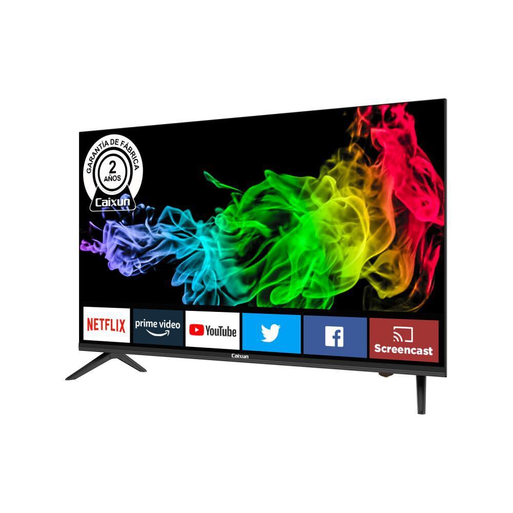 "Led Caixun Cs43s1usm / 43"" / Ultra Hd / 4k / Smart Tv image number 2.0"