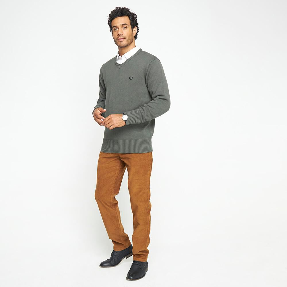 Sweater Hombre Peroe image number 1.0