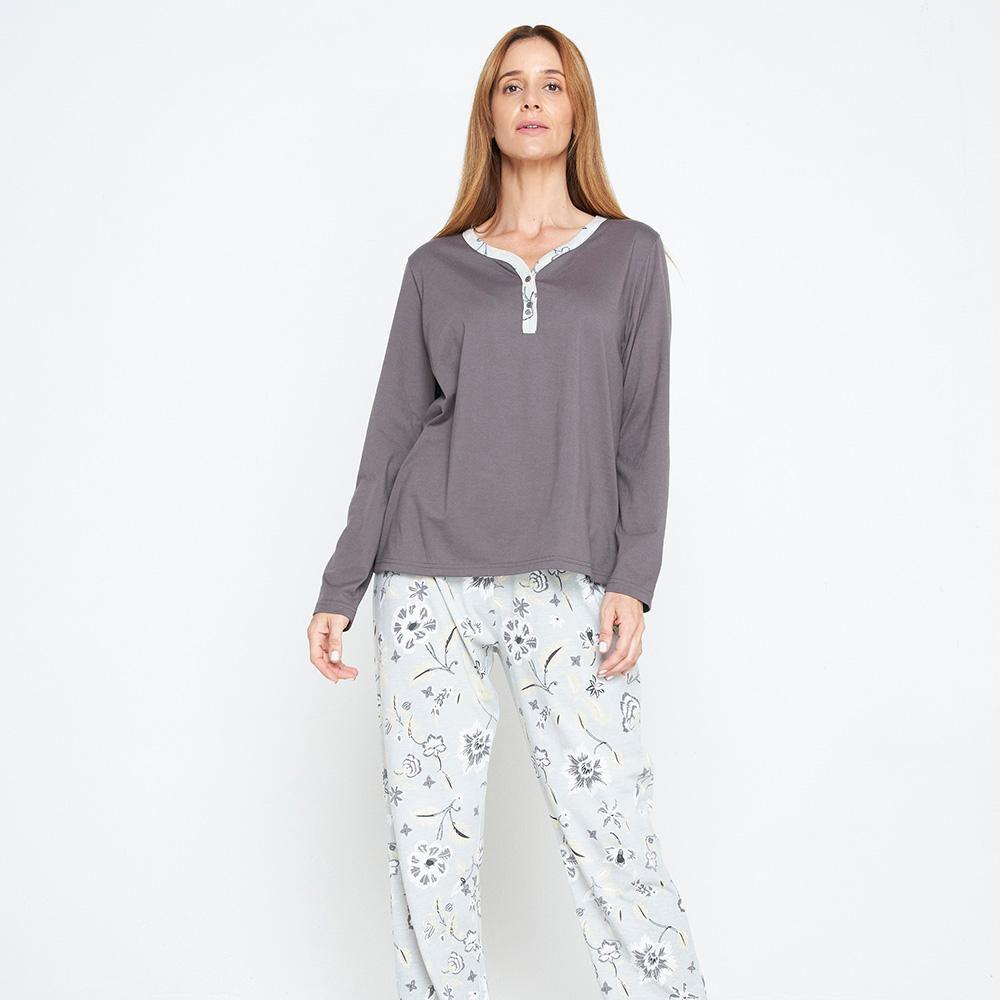 Pijama Lesage Lpai21an06 image number 0.0