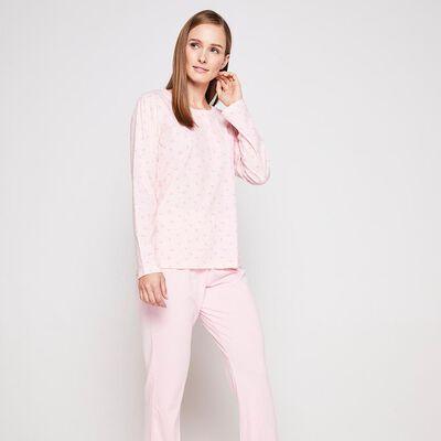 Pijama Mujer Lesage / 2 Piezas