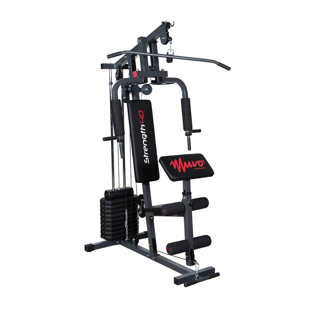 Home Gym Muvo Strength 40 image number 0.0