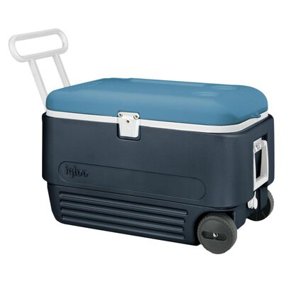 Cooler Igloo Maxcold 56Lt Con Ruedas