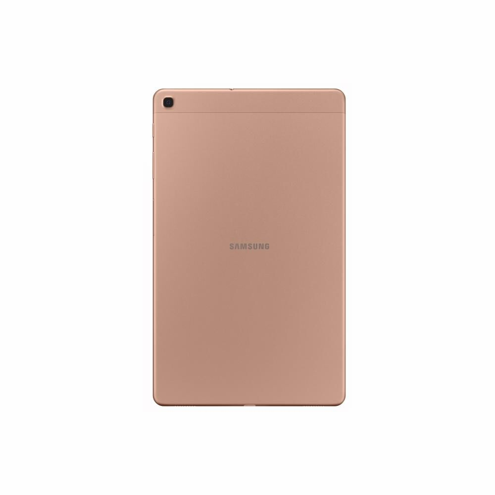 """Tablet Samsung T510 Gold / 32 GB / Wifi / Bluetooth / 10.1"""" image number 2.0"""
