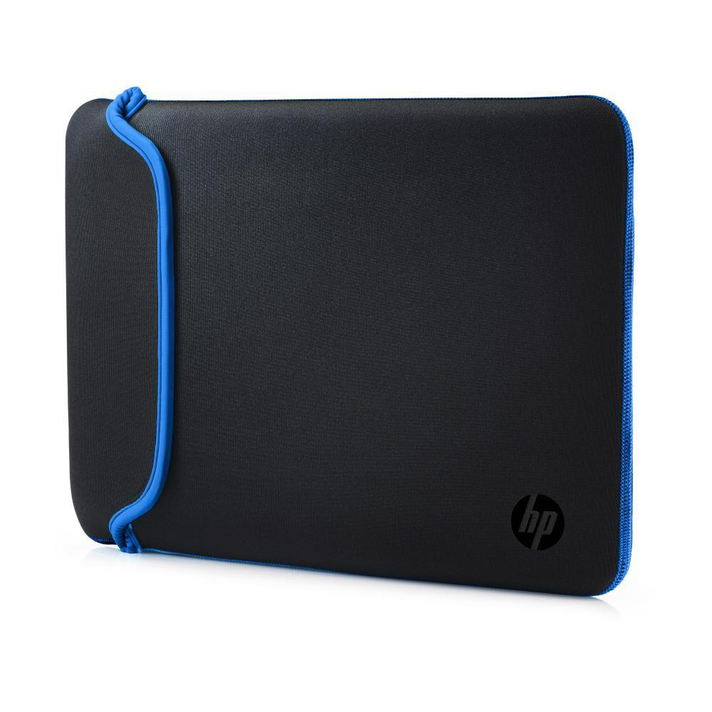 "@ Funda Sleeve Black Blue 14"" image number 1.0"