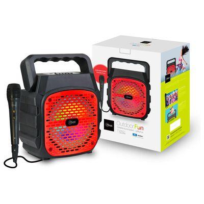 Karoke Microlab Fun Red