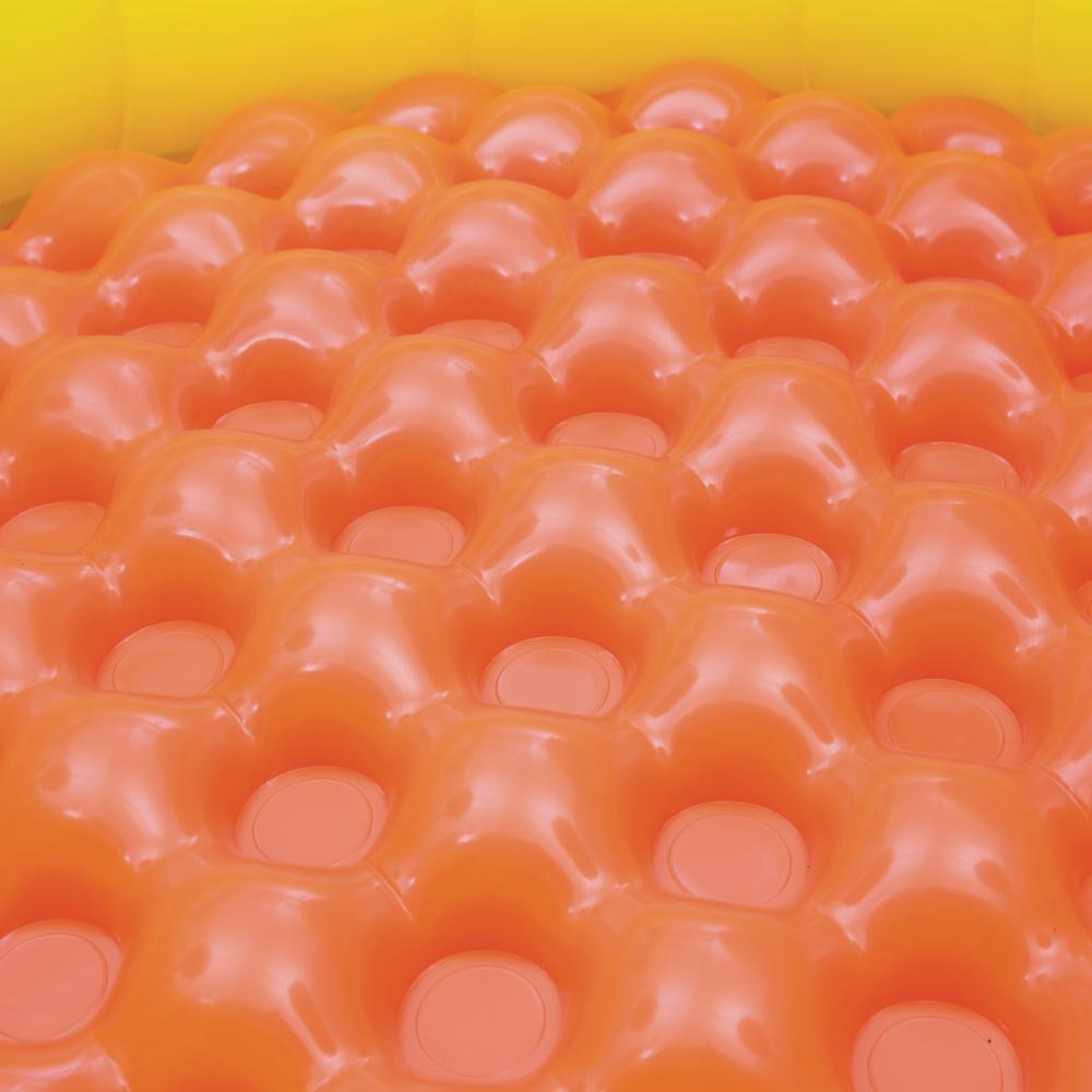 Piscina De Pelotas Inflable Bestway Diseño Leon image number 3.0