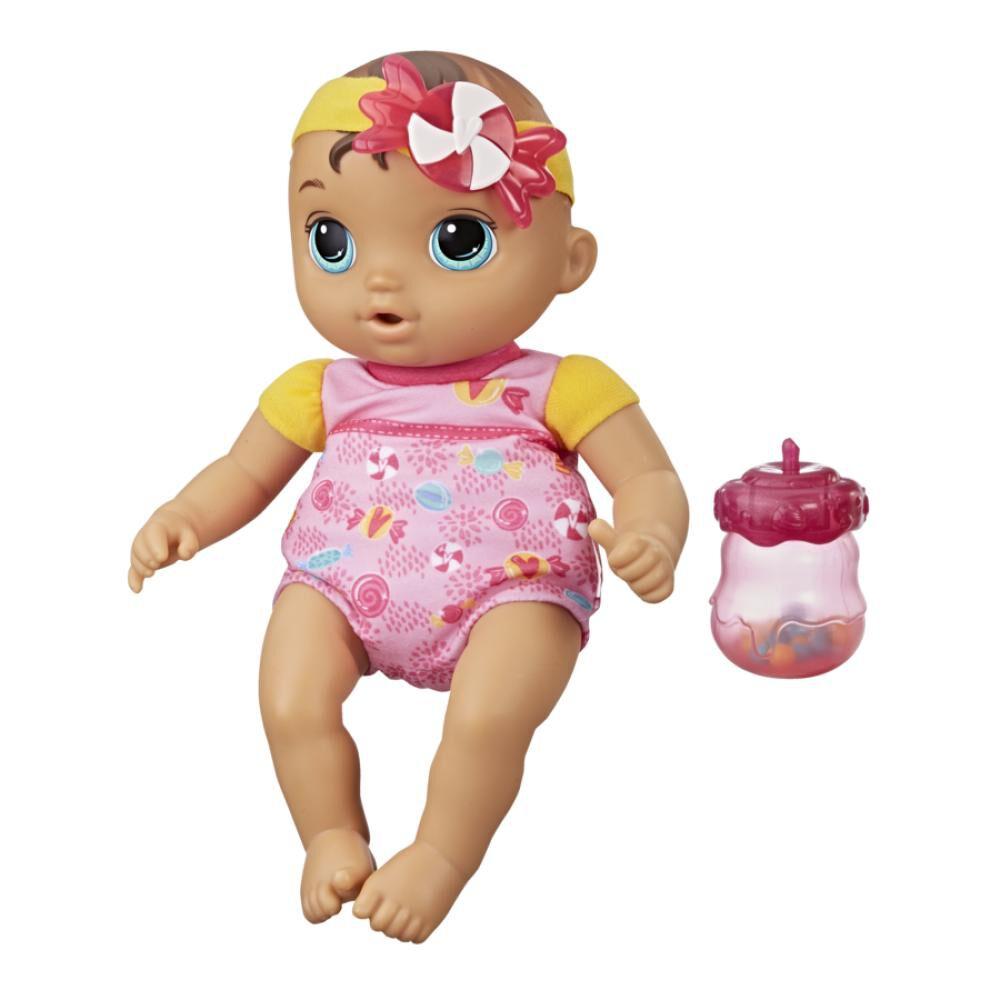 Muñeca Baby Alive Bebé Tiernos Abrazos image number 2.0