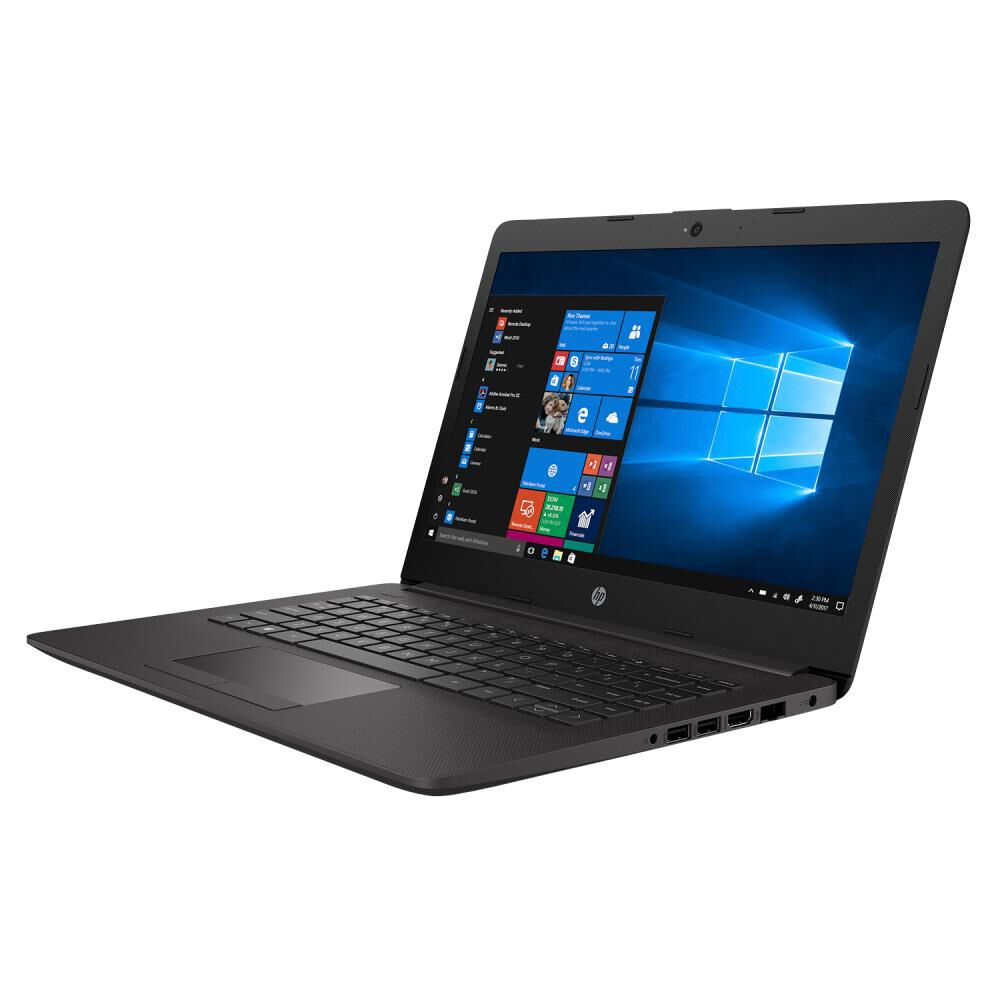 "Notebook Hp 240 G7 / Intel Celeron / 4 GB RAM  / 500 GB / 14"" image number 2.0"