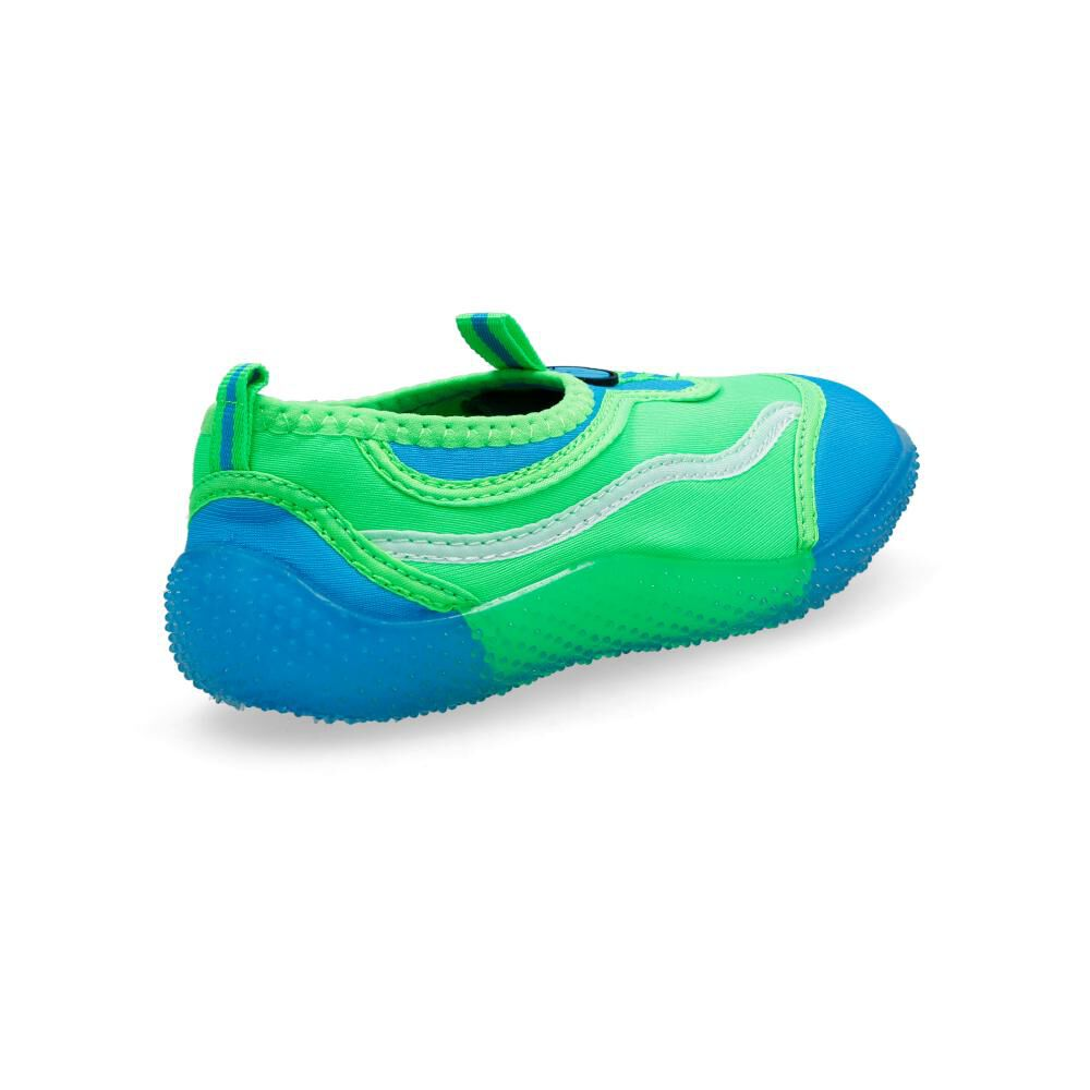 Zap.De Agua Montaña Shoes 28-34 image number 2.0