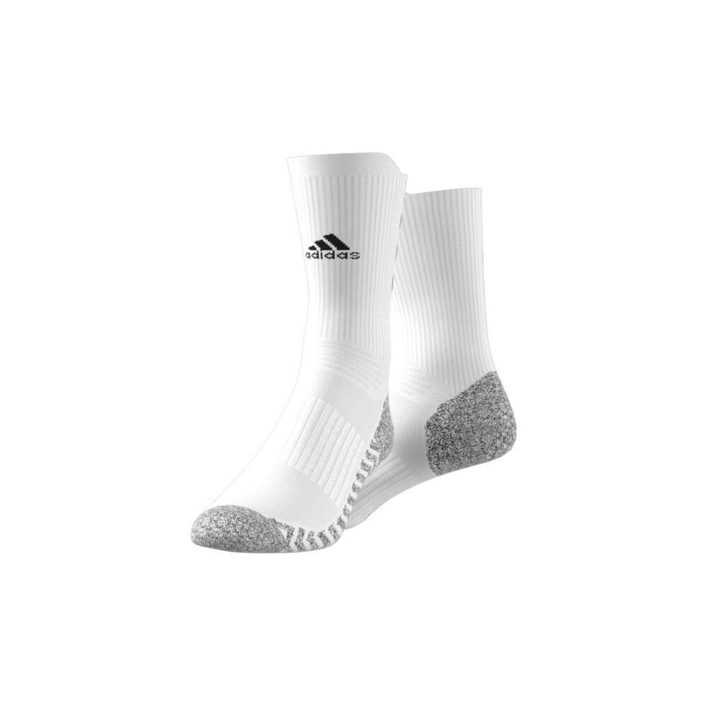 Calcetines Clásicos Alphaskin Traxion Adidas image number 3.0