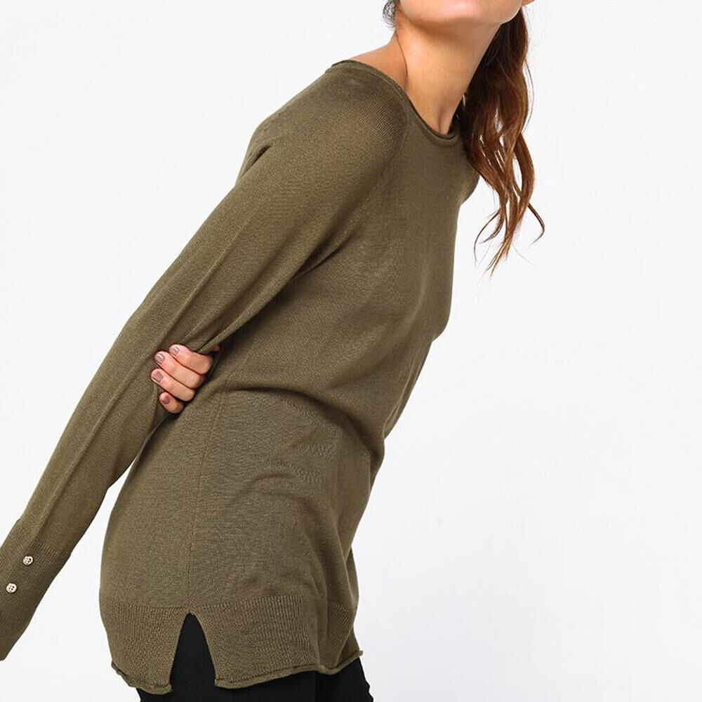 Sweater  Mujer Freedom image number 4.0