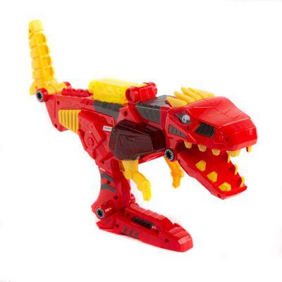 Dinosaurio Animado Hitoys Dinosaurio 3 En 1