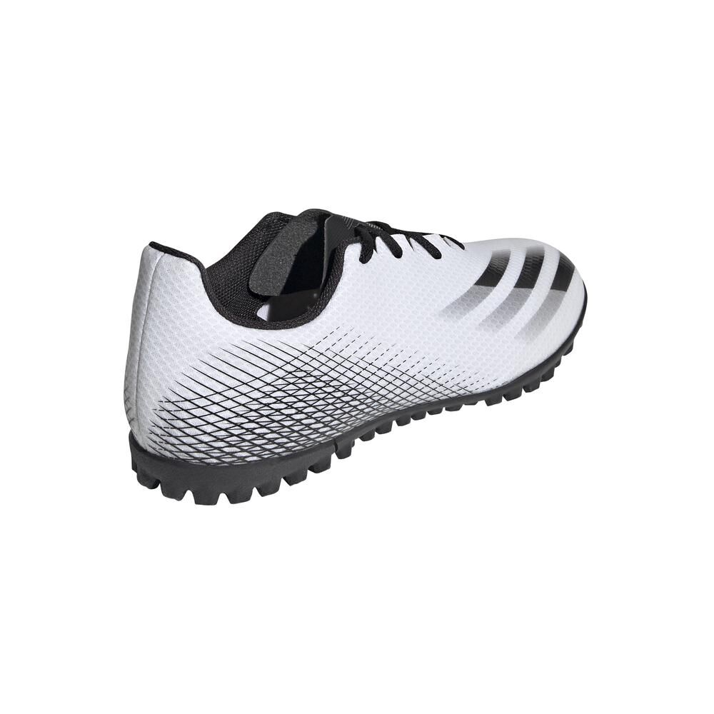 Zapatilla Baby Fútbol Hombre Adidas X Ghosted.4 Tf image number 2.0